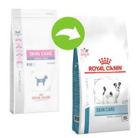 Royal Canin Skin Care Small Dog SKS 25 Veterinary Diet