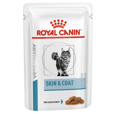 Royal Canin Skin & Coat Veterinary Diet