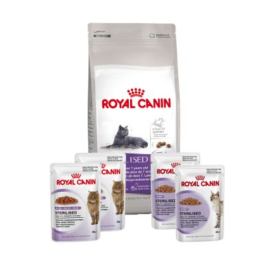 royal canin sterilised 37 hrana za ma ke ugodno v zoohit. Black Bedroom Furniture Sets. Home Design Ideas