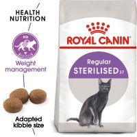 Royal Canin Sterilised 37 Cat