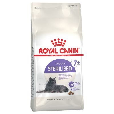 Royal Canin Sterilised +7 Cat