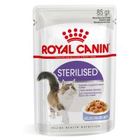 Royal Canin Sterilised in Gelee