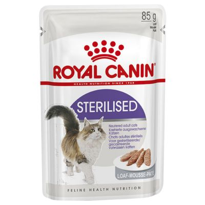 Royal Canin Sterilised Loaf nedvestáp