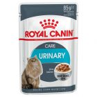 Royal Canin Urinary Care en salsa