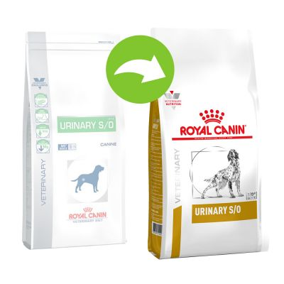 Royal Canin Urinary S/O LP 18 - Veterinary Diet
