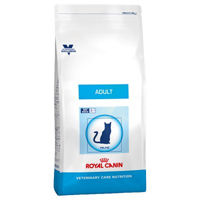 Royal Canin Vet Care Nutrition Adult pour chat