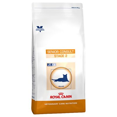 Royal Canin Vet Care Nutrition, Senior Consult Stage 2