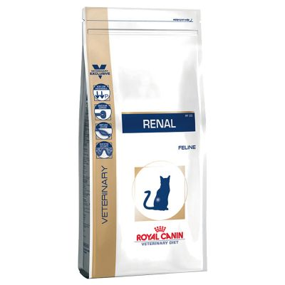 Royal Canin Veterinary Diet -  Renal RF23