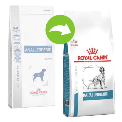Royal Canin Veterinary Diet Anallergenic