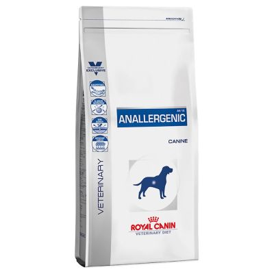 Royal Canin Veterinary Diet Canine Anallergenic Hrană uscată