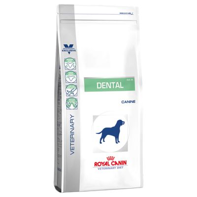 Royal Canin Veterinary Diet Canine Dental DLK 22 Ξηρά