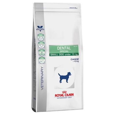 Royal Canin Veterinary Diet Canine Dental Special Small Dog Ξηρά
