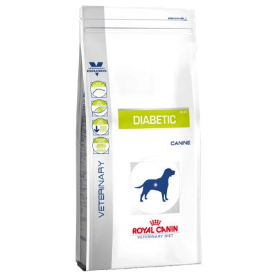 Royal Canin Veterinary Diet - Diabetic