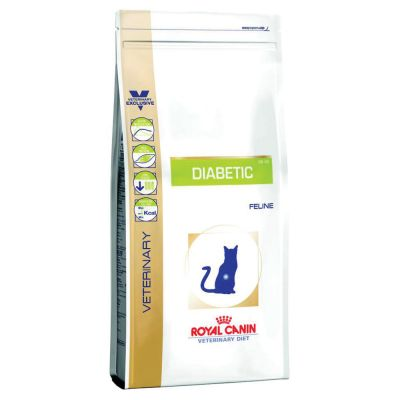 Royal Canin Veterinary Diet - Diabetic DS46