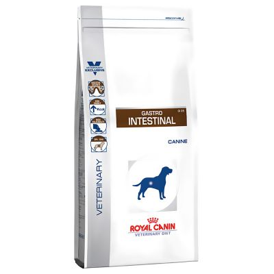 Royal Canin Gastro >> Royal Canin Veterinary Diet Dog Gastro Intestinal Gi 25 Buy Now