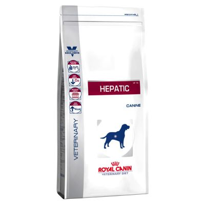 Royal Canin Veterinary Diet Dog Hepatic Hf 16 Buy Now