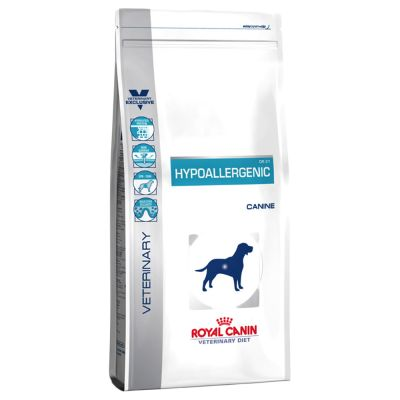 Image result for royal canin hypoallergenic dog food