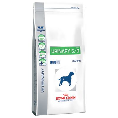 Royal Canin Veterinary Diet Dog Urinary S O Lp 18 Buy Now At Zooplus