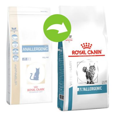 Royal Canin Veterinary Diet Feline Anallergenic Kattenvoer