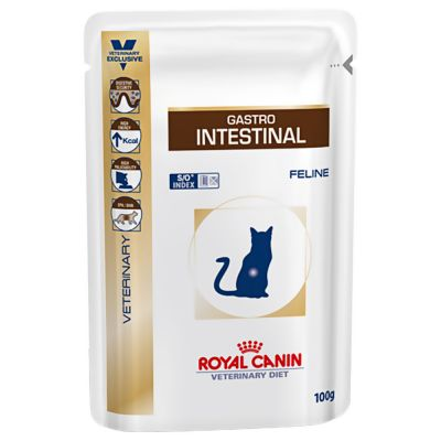 Royal Canin Veterinary Diet Feline Mixpaket