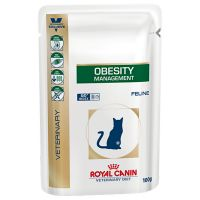 Royal Canin Veterinary Diet Feline Obesity Management