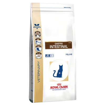 Royal Canin Veterinary Diet - Gastro Intestinal GI 32