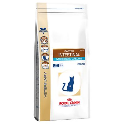 Royal Canin Veterinary Diet, Gastro Intestinal Moderate Calorie