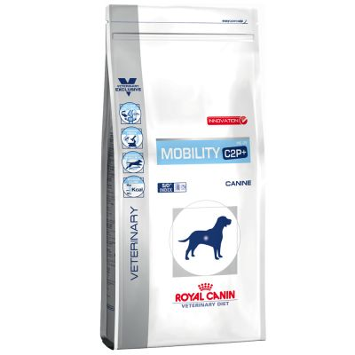 royal canin mobility c2p veterinary diet croquettes pour chien zooplus. Black Bedroom Furniture Sets. Home Design Ideas