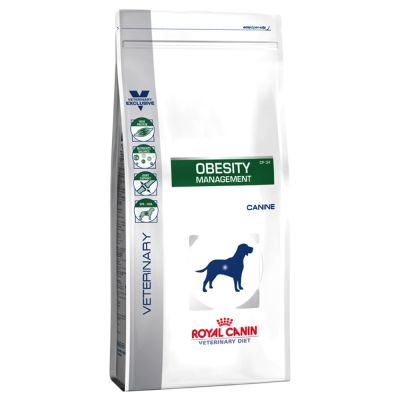Royal Canin Veterinary Diet - Obesity Management DP34 Hondenvoer