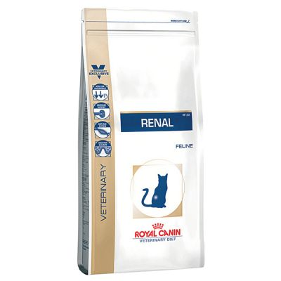 Royal Canin Veterinary Diet Renal RF 23 pour chat