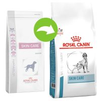 Royal Canin - Veterinary Diet Skin Care Hondenvoer