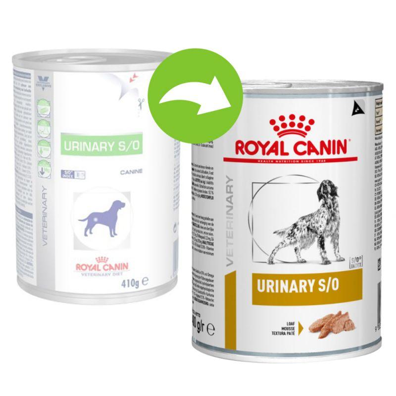 Royal Canin Veterinary Diet - Urinary S/O