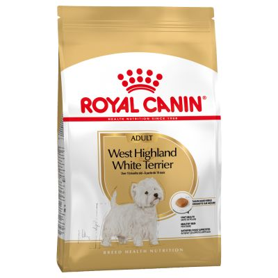 Royal Canin West Highland White Terrier Adult