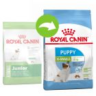 Royal Canin X-Small Puppy / Junior pour chiot