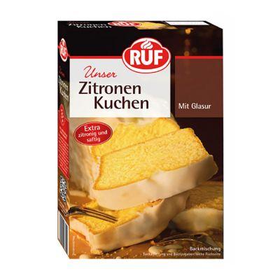 Ruf Backmischung Zitronenkuchen Zu Top Preisen Bitiba De