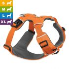Ruffwear Hundegeschirr Front Range Harness orange