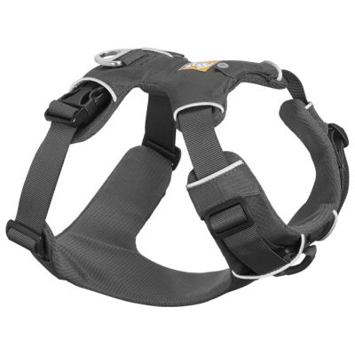 Ruffwear Front Range Dog Harness - Grey