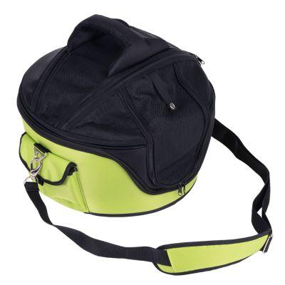 312bd02a77 Sandy - Sac de transport rigide pour chien chat et rongeur - zooplus