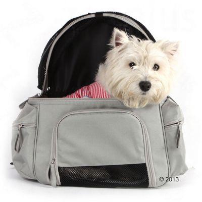 e04a0654a9c7a8 Sightseeing - Sac à dos pour petit chien et chat - zooplus