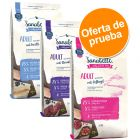 Sanabelle Adult 3 x 2 kg - Pack mixto