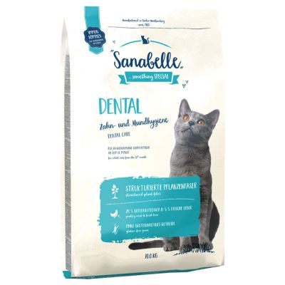 Sanabelle Dental pour chat