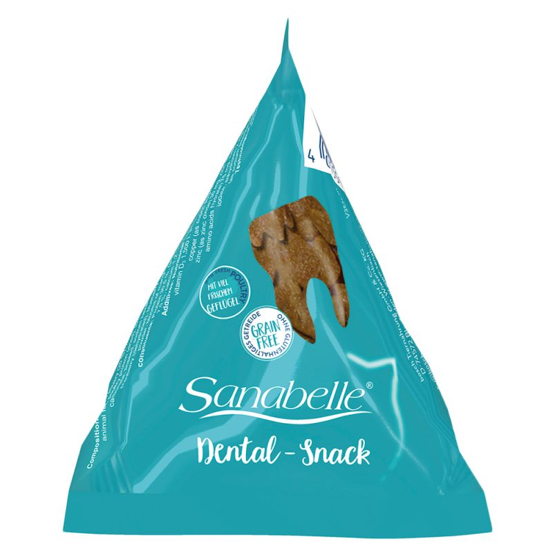 Sanabelle Dental Snacks