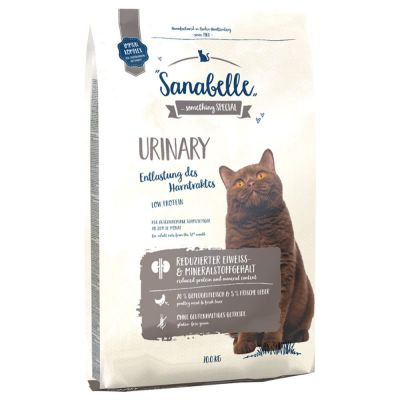 Sanabelle Urinary