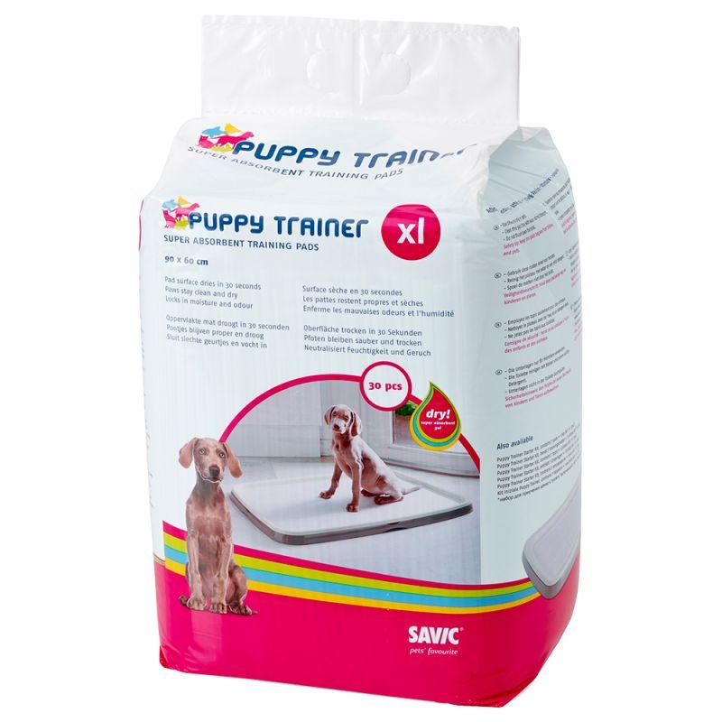 Savic Puppy Trainer Pads