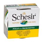 Schesir Fileuri de pui 6 x 150 g