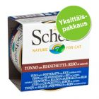 Schesir Natural with Rice 1 x 85g