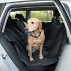 Seat Guard Dog Car Cover