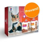 Set prova misto Hill's Science Plan Adult Optimal Care 4 x 85 g