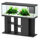 Set acquario + supporto Aquatlantis Style 150 x 45 LED