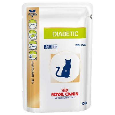 Set economic: 24 x 100 g / 85 g Royal Canin Veterinary Diet Hrană umedă